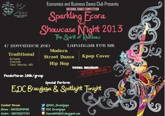 Sparkling Ecora and Showcase Night 2013 http://bit.ly/16Drim8