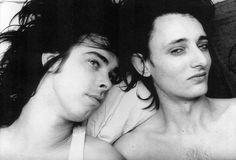 Nick Cave & Rowland S Howard