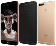 After a series of leaks and teasers, Huawei's Honor brand has finally launched the successor