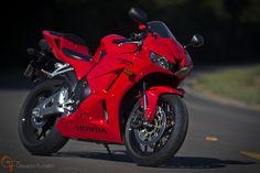 Honda CBR 600RR #umamotopordia #osvaldofuriatto