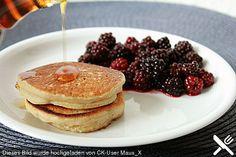 Bananen-Pancakes (Rezept mit Bild) von sp1904 | Chefkoch.de