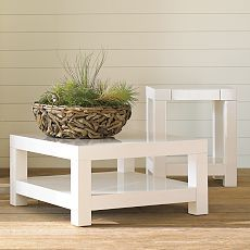 "Coffee Tables, Living Room Tables & Modern Console Tables | west elm 36""w x 26""d x 17.75""h."