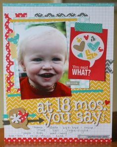 at 18  mos you say..by Emily Spahn