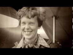 Amelia Earhart, legendary aviation pioneer who earned the U.S. Distinguished Flying Cross for becoming the first woman to fly across the Atlantic Ocean, was born in Atchison, Kansas.
