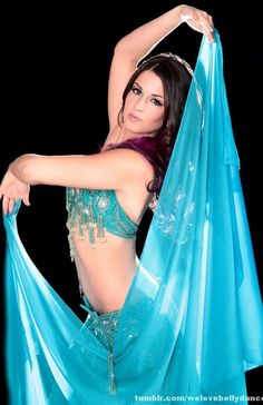 Belly Dance  What I love to do for Exercise