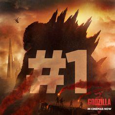 #Godzilla (2014) Movie News #film