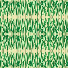 Jazzy_Bamboo fabric by skcreations,_llc on Spoonflower - custom fabric