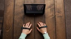 AirType Is a Wireless, Keyboardless Keyboard