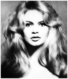 Brigitte Bardot Paris january 1959 by Richard Avedon