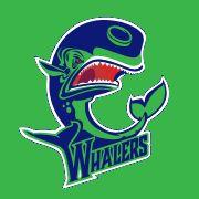 2012, Melbourne Whalers (Melbourne, VIC), O'Brien Group Arena #MelbourneWhalers #MelbourneVIC #AJIHL #Australia (L10557)