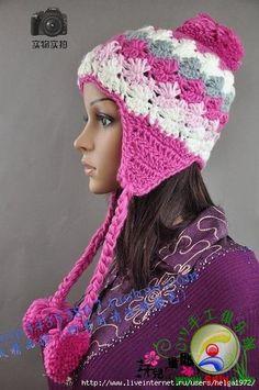 96923a5d63bcb 48 melhores imagens de tricô e croché