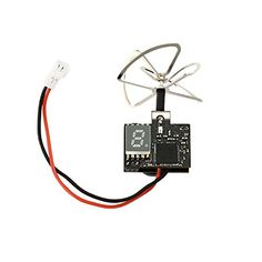 EACHINE TX01 Super Mini FPV Camera AIO 58G 40CH 25MW VTX 600TVL 14 Cmos FPV Camera >>> To view further for this item, visit the image link.Note:It is affiliate link to Amazon.