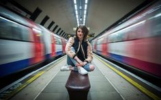"""England Rugby-based singer-songwriter Emily Burns premiered a new song """"Take It or Leave It"""" produced by Sound Of Fractures."""