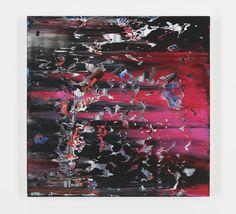 Stanley Casselman - Luminor 6-67, Painting