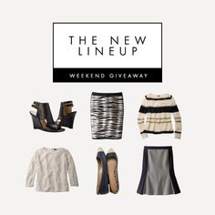 Check out how you can join in on our weekend long giveaway for a chance to win a $300 gift card! http://ann.tl/JU
