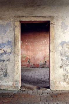 KAGADATO selection. The best in the world. Villa & Hacienda aesthetics. ************************************** Youliana Manoleva · viezze · color photograph