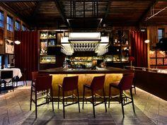 French 27 Bar