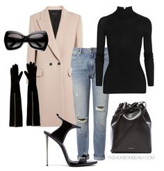 Fall 2014 Style Inspiration: 4 Fabulous Winter Outfit Ideas
