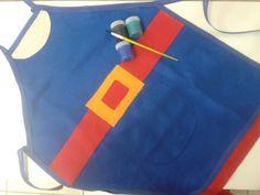 Festa Show da Luna kit pintura