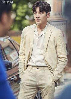 Ji Chang Wook - Suspicious Partner