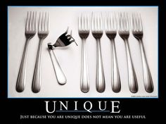 Funny pictures about Just because you're unique. Oh, and cool pics about Just because you're unique. Also, Just because you're unique. Funny Images, Funny Pictures, Funny Pics, Bing Images, Crazy Pictures, Quote Pictures, Parenting Fail, Hard Truth, Truth Hurts