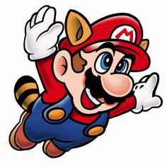 Free Super mario Clip-art Pictures and Images