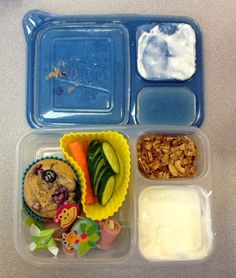 Real Food Tips: School Lunch FAQs (the answers to all your questions!) from 100 Days of Real Food