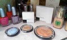 linee complete di prodotti per make-up e cura del viso, per finire con prodotti per la cura e il benessere delle parsona.