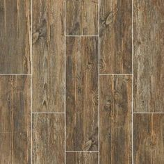 Cellar Wood By American Olean In Aged Oak Home Sweet