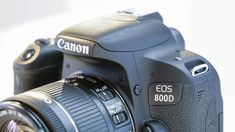 Canon EOS Rebel T7i / EOS 800D   The Canon EOS Rebel T7i (EOS 800D outside the US) is the latest in a long line of entry-level Canon DSLRs that can chart their heritage back to the original EOS Digital Rebel (EOS 300D outside the US) that arrived back in 2003.  Since then the various iterations and updates that have come and gone have been firm favourites with both new and more experienced users alike.  Canon's current EOS Rebel T6i (EOS 750D outside the US) has established itself as one of…