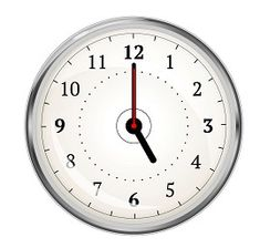 Horoskop podle hodiny narození: V čem vynikáte a na co si dát pozor? | Ženy.cz Clock, Wall, Home Decor, Astrology, Watch, Decoration Home, Room Decor, Clocks, Walls