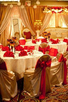 Unique Design & Events: Indian Wedding Decor