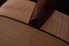 Wolke-Gitarren » Steelstring – Ahorn