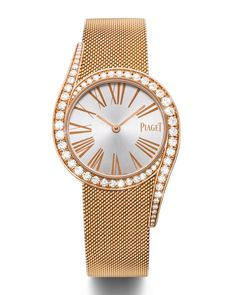 f045f966f13 PIAGET Limelight Gala 18k Rose Gold Watch. JoiasRelógios De Diamante De  OuroPulseirasPaixãoPresentesRelógios ...