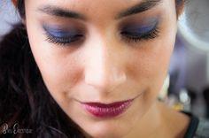 Make-up// Violet Eyes. #TheBeautyst  http://fr.thebeautyst.com/conseils-beaute/make-violet-eyes/?utm_source=Pinterest&utm_medium=Socialmedia&utm_campaign=Blog