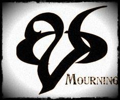 Duelo: Es una runa simbólica usada durante las ceremonias de funeral y despedida de Cazadores muertos por aquellos que se conduelen por su partida.