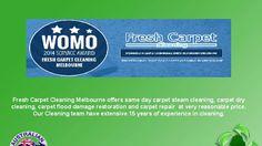 #Freshcarpetcleaning ! Call On 0421 830 164 ! Emergency #CarpetCleaning.  http://freshcarpetcleaning.com.au