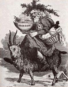 The 25 Days of Xmas Part 8: Xmas Carols