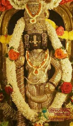 Beautiful and divine Alnkara of Udupi Sri krishna