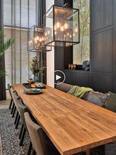 Moderne droomkeuken #livingroom #livingroomideas #farmhouselivingroom #modernlivingroom