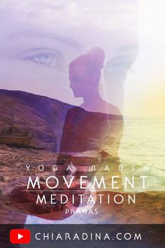 A quick yet in depth introduction to and practical instruction about the nature of Yoga. Inspirational & easy to follow movement meditation to honor the 5 subtle dynamics of vayu - the wind element - in and through your life! #youtube #chiaradina #movementmeditation #prana