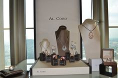 #AlCoro at Berlin Fashion Week July 2014 - #Convensis Fashion Suite, Hotel Waldorf Astoria