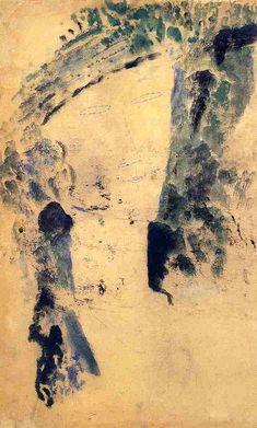 Portrait of a Woman - Amedeo Modigliani, 1915