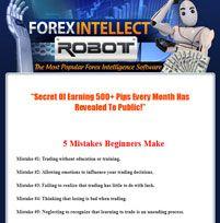 Forex 1000 pips robot