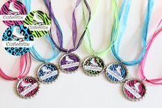 Roller Skating Party Favors  Bottlecap by NanasPartyPalace on Etsy, $12.00