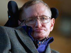 E' quando le aspettative sono ridotte a zero che si apprezza veramente ciò che si ha. (Stephen Hawking)