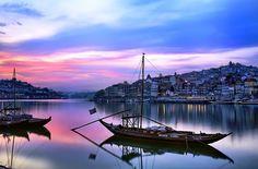 O que fazer no Porto no verão #viagem #lisboa #portugal
