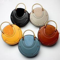 44.85$  Watch here - http://aliyxw.shopchina.info/go.php?t=32807934833 - 2017 New Small Leather Women Crossbody Bags For Women Messenger Bags Fahion Genuine Leather Shoulder Bags High Quality Handbags  #magazineonlinewebsite