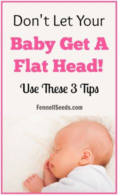 How To Prevent Flat Head Syndrome And Avoid the Baby Helmet - Epic Parenting Hacks - Baby Care Before Baby, After Baby, Baby Helmet, Flat Head, Be My Baby, Baby Boy, Baby Head, Little Doll, Baby Hacks