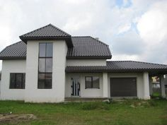 frame-house.eu – Prefabricated house manufacturer – Projects